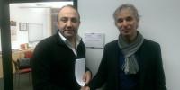 KPV & Menabex - Agreement Sig