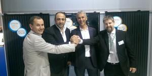 KIOTO Menabex Agreement Signature