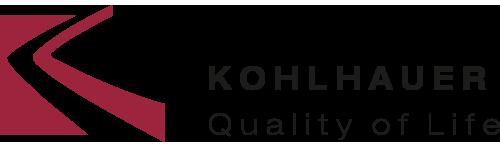 KOHLAHAUER logo